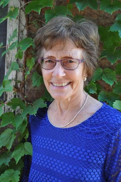 Pattie Flory